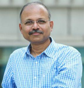 प्रो. कृष्णन बालसुब्रमानियन
